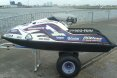 Season 2007 - POLARIS OCTANE / EME Signature Series 800cc